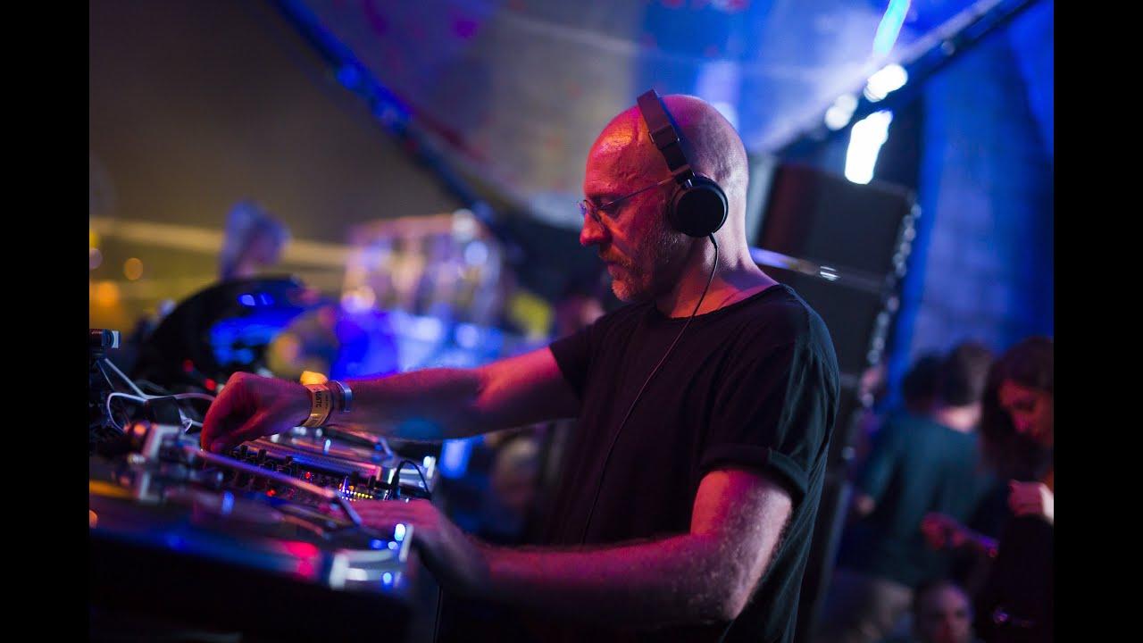 Sven Vath - Live @ Tomorrowland Belgium 2016