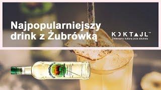 Video Szarlotka - drink z żubrówką i sokiem jabłkowym | www.koktajl.tv MP3, 3GP, MP4, WEBM, AVI, FLV Maret 2019