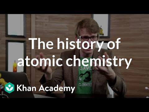 The history of atomic chemistry video khan academy ccuart Choice Image