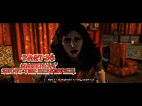 Far Cry 4 Story Gameplay PC (High settings-NVIDIA GTX 760) – Part 38 Shoot the Messenger