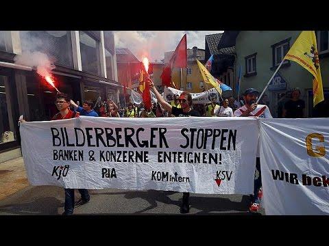 Λέσχη Bilderberg: Οι ελληνικές συμμετοχές