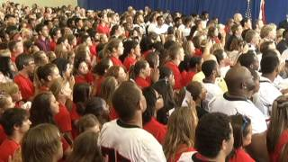 Warrensburg (MO) United States  City pictures : Obama visits Warrensburg, Missouri