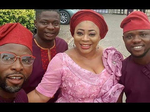 Ihoho Aye - Latest Yoruba Movie 2018 Drama Starring Toyin Aimakhu | Ibrahim Chatta | Tope Solaja