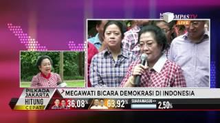 Video Inilah Pesan Megawati di Pilkada DKI Putaran Dua MP3, 3GP, MP4, WEBM, AVI, FLV Agustus 2017