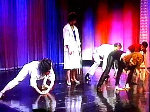 www.DanAge.com - My mom Deb Seney on The Merv Griffin Show (1986) Jackie Zeman General Hospital