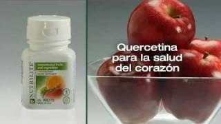 Lamenopausiay una buena nutricion