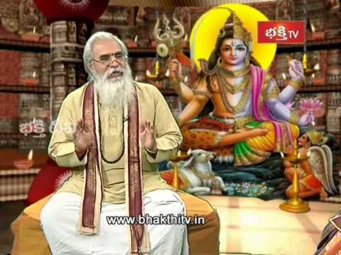 Karthika Masam Special | Dharma sandehalu - Episode 538_Part 1