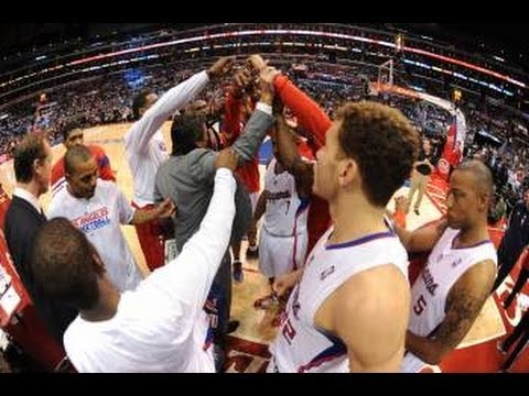 video:Los Angeles Clippers Top 10 Plays of the 2012 Season