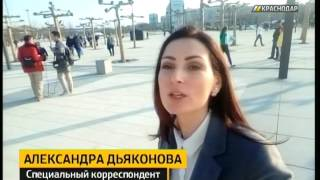 Краснодарские болельщики поделились ожиданиями от матча Россия — Кот-д'Ивуар