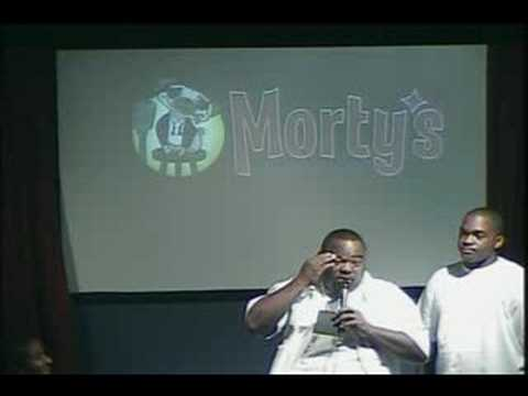 Gerald & Isiah Kelly @ Morty's pt.