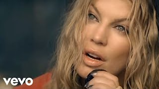 Fergie - Big Girls Don't Cry (Personal)