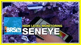 Week 46: Aquarium Controller How To's - The Seneye + Tank Update | 52 Weeks of Reefing #BRS160