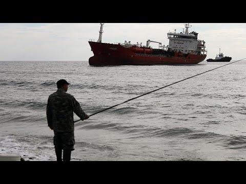 Κύπρος: Δεν υπάρχει θαλάσσια ρύπανση από το ατύχημα στο πετρελαιοφόρο…