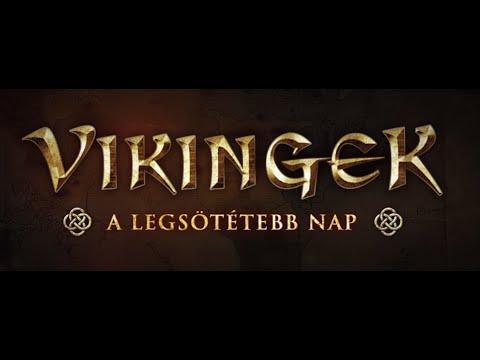 Vikingek: A legsötétebb nap (Vikingsaga: The darkest day) - Szinkronizált előzetes (16)