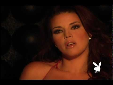 Making off de Alicia Machado en Playboy