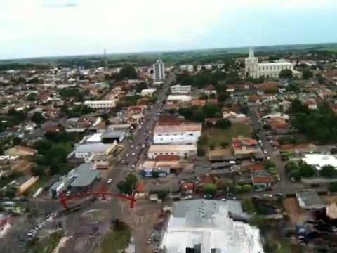 Carnaval  em Lucélia 2012
