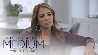 Video Jill Zarin's First Reading Since Her Husband Bobby Passed | Hollywood Medium with Tyler Henry | E! MP3, 3GP, MP4, WEBM, AVI, FLV Maret 2019