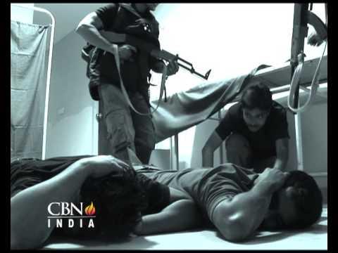 Soumen Biswas Testimony – CBN India