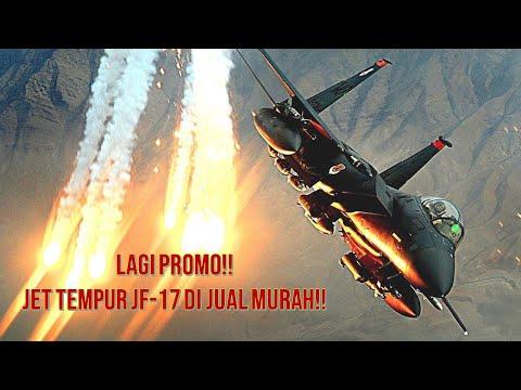 Joint Fighter-17 thunder atau yang...
