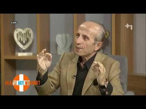 Hilal'le Artı Muhabbet 23.01.2015 | Prof.Dr. Yaşar Nuri Öztürk | Artı Bir Tv ( +1 Tv )