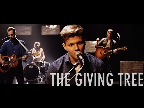Plain White T's & Tyler Ward – The Giving Tree (Official Remix Music Video)