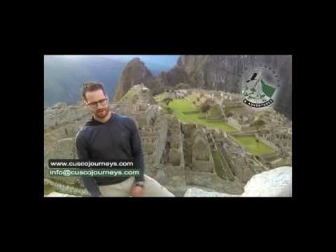 INCA TRAIL REPORT, Cusco Journeys