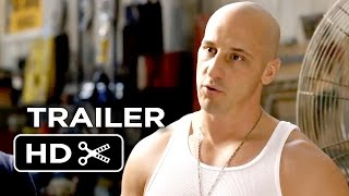 Superfast! TRAILER 1 (2015) - Friedberg/Seltzer Action Comedy HD