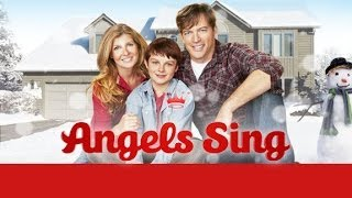 Nonton Hallmark Channel   Angels Sing Film Subtitle Indonesia Streaming Movie Download