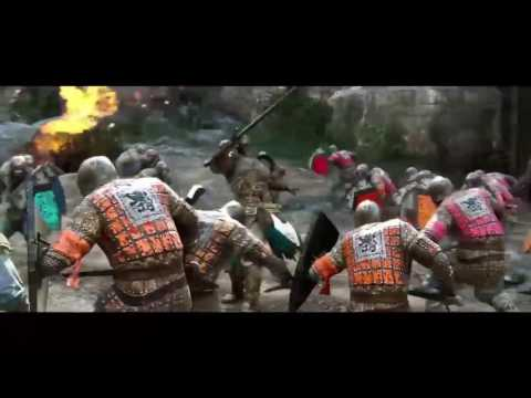 For Honor Trailer (fan made)