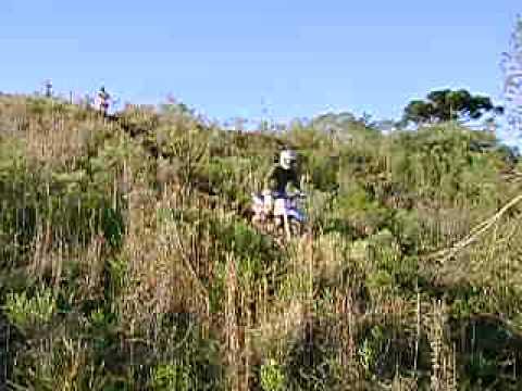 Morro do Guta - Linha Schleder - Vila Lângaro