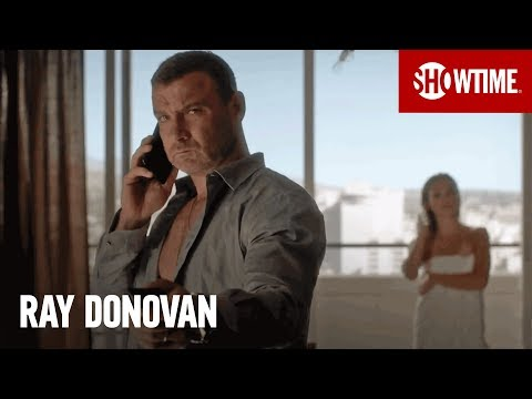 Ray Donovan 5.09 (Clip 'Code Red Hot Situation')
