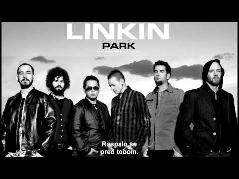 Linkin Park Numb prevod na SRPSKI