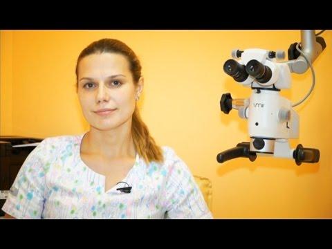 Применение микроскопа в детской стоматологии | СЦ «Дентика»