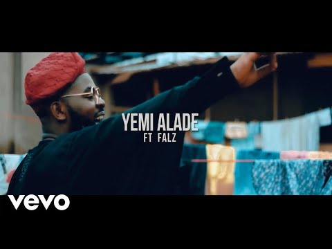 Yemi Alade - Single & Searching (Teaser) ft. Falz