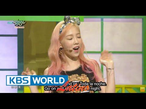 Music Bank E794