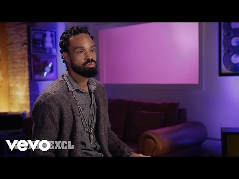 "Bilal - Creative Process With Adrian Younge For ""In Another Life"" (247HH Exclusive)"
