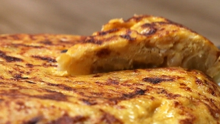 Spanish Omelet by Tasty