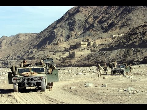 911 the War in Afghanistan (Full Documentary)