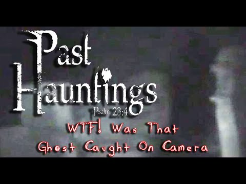 WTF!!!! Ghost caught on camera in graveyard, Amazing footage