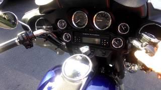 10. 2006 Harley Davidson FLHTCI electra glide classic