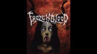 Video Frozen Blood - Fog (Demo 2017)