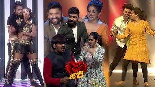 Dhee Jodi Latest Promo - Dhee 11 - 26th June 2019 - Sudheer,Priyamani ,Rashmi,Poorna - Mallemalatv