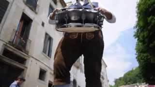 Crazy Folk Band VIDEO 2014