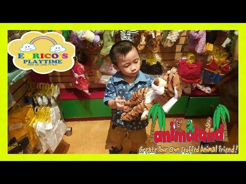 Animaland Stuff Toys Store for Kids