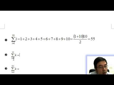 Herman Yeung - Summation Sign 連加 Σ