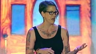 Nadia Bolz-Weber is a New York Times best-selling author and the founding pastor of House for all Sinners and Saints.