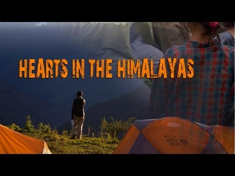 himalayas - www.caringfortheworldfilms.org Of the 30000 humanitarian organizations operating in Nepal, one tiny Nepalese NGO accomplished what no other mission could. A...