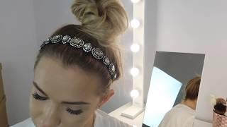Get Ready With Me na randkę | 3 pomysły na fryzurę