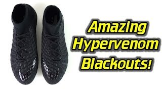 Nike Hypervenom Phantom 3 Review + Discount Coupon Codes ...