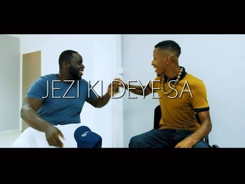 SPEECH Ntsa ft RORO - Jézi Ki Déyé Sa #Vol2 (видео)